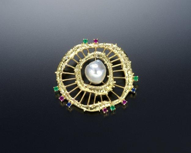 on Jewelry